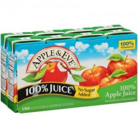 Apple & Eve Apple Juice 8/6.753fl.oz (200ml)