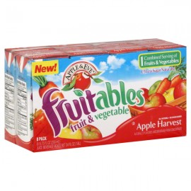 Apple & Eve Fruitables Apple Harvest 8/6.753fl.oz (200ml)