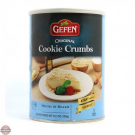Gefen Cookie Crumbs Original  300g