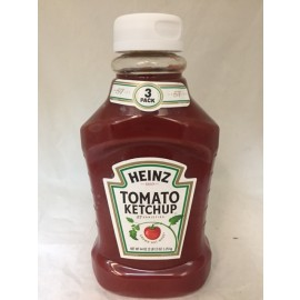 Heinz Tomato Ketchup 1.25L
