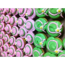 Mini Cupcakes 3