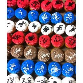Mini Cupcakes 4