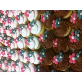 Mini Cupcakes 11