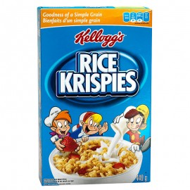Kellogg's Rice Krispies 440g