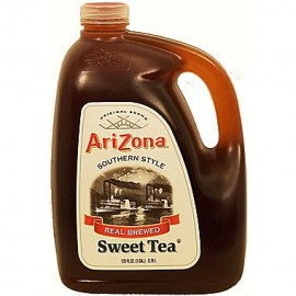 Arizona Souther Style Sweet Tea 3.78L
