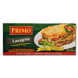 Primo Lasagna Oven Ready 375g