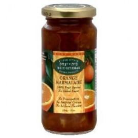 Beit-Yitzhak Orange Marmalade Fruit Spread 10oz (235ml)