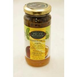 Beit-Yitzhak  Passion Fuits100% Fruit Spread 10oz (235ml)