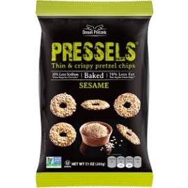 Dream Prertzels Pressels Sesame 200g