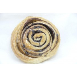 Round Chocolate Danish Yashan Pas Yisroel Kosher City Plus Bakery