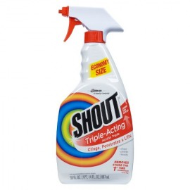 Shout Trigger Tripple Action 650ML