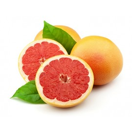 Sweet Red Grapefruit