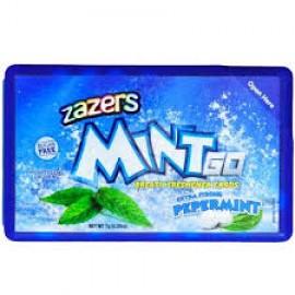Zazers Mint GoPeppermint  7g