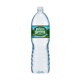 Poland Spring Water 12 x 1.5L